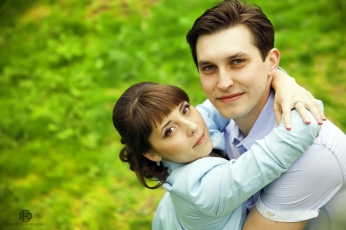 Альбина и Александр_свадьба будет 14 июня 2014